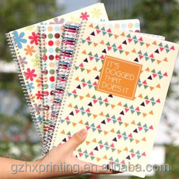 Day Planner Business Leather Diary Office