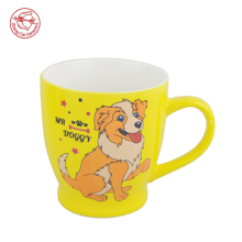 latest model ceramic coffee cup porcelain big coffee mugs