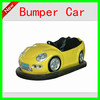 Indoor kids electric used bumper car games