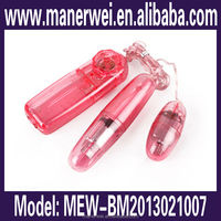 Promotional gift battery operated girl using butt plug women sex toys