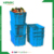 180 degree stackable nestable plastic logistic basket