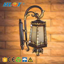 IP65 Outdoor Wall Mounted LED Wall Pack Light with 5 Years Warranty
