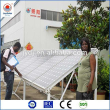 1W-320w 12V 24v poly solar panel manufacturers made in china