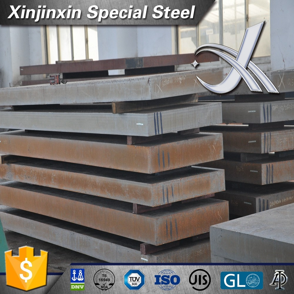 SCM435 alloy steel plate