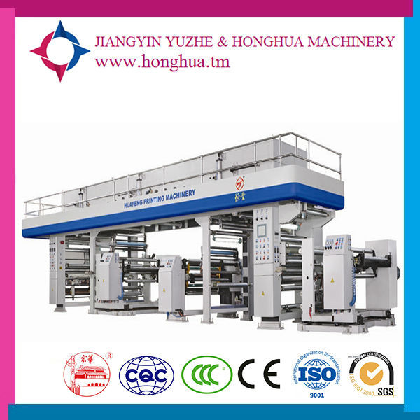 automatic high quality hot melt coating machine for adhesive