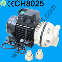 top selling FOUR LEAF CH8025 CE cheapest one 12v diaphragm vacuum pump