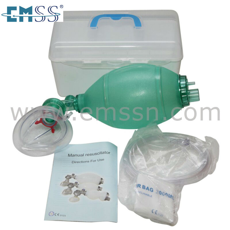 medical automatic resuscitator EJF-011