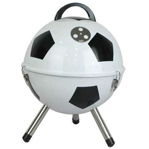 Small Charcoal Grill