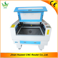 SW -6040 mini perspex wood laser cutting machine price for sale