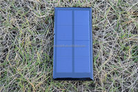 epox resin 5V mini solar panel /solar module /pv panel /pv module for toys , science kits
