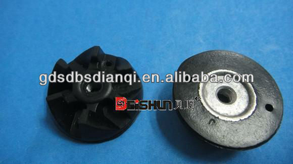 National blender parts: Rubber Drive coupling