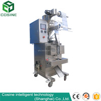 Automatic tomato paste filling and sealing packing machine