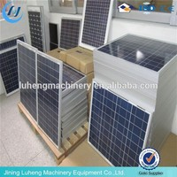 import solar panels from china manufacturer Mono 120w folding solar panel for sale