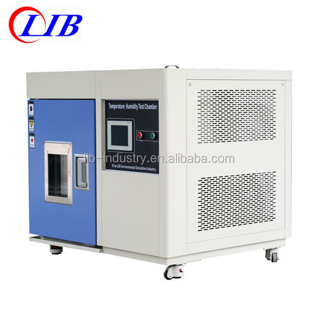 Small Size Laboratory Temperature Humidity Test Equipment