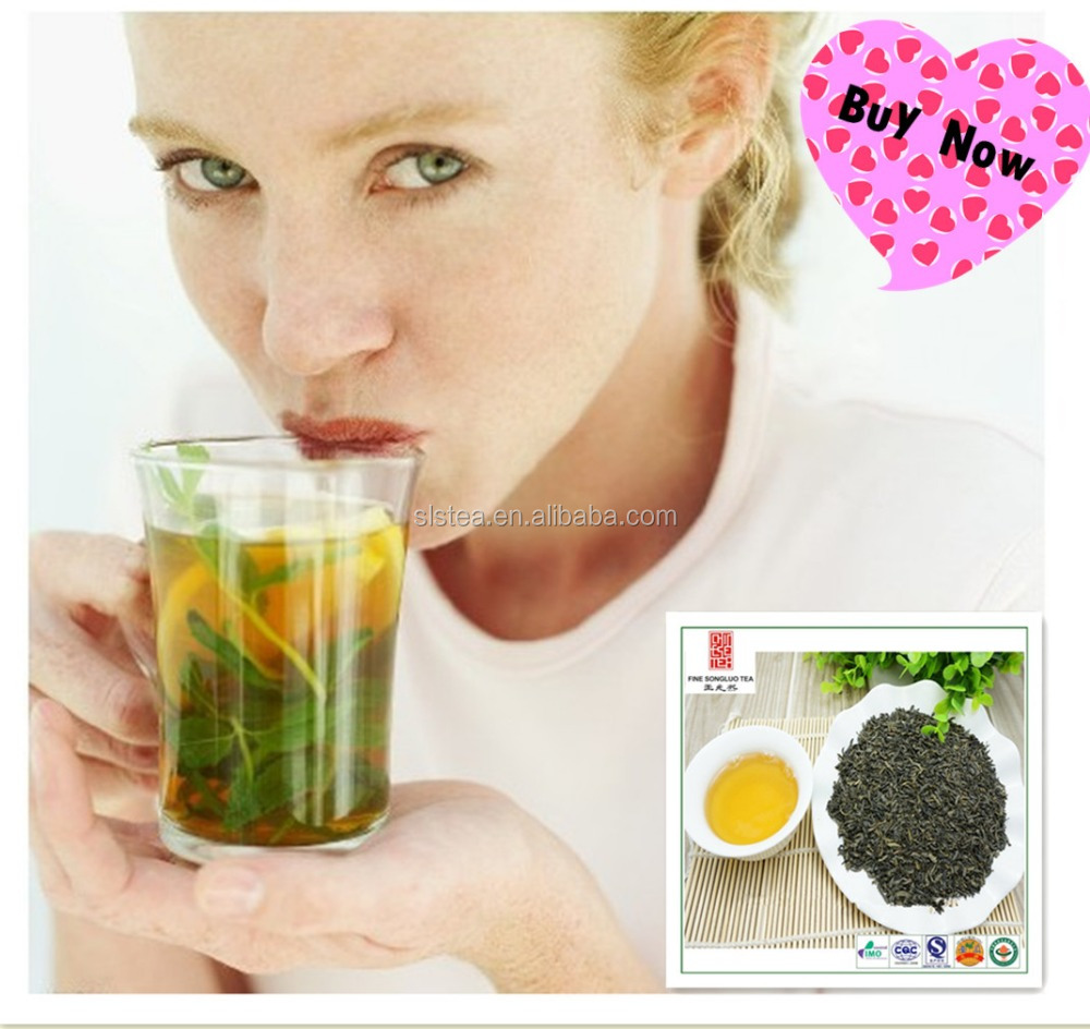 Organic Green Tea chunmee 4011 Shipping from china - healthy beauty tea