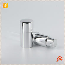 Hot sale aluminium fine mist sprayer,facial mist spray,mist sprayer pump for perfume bottle