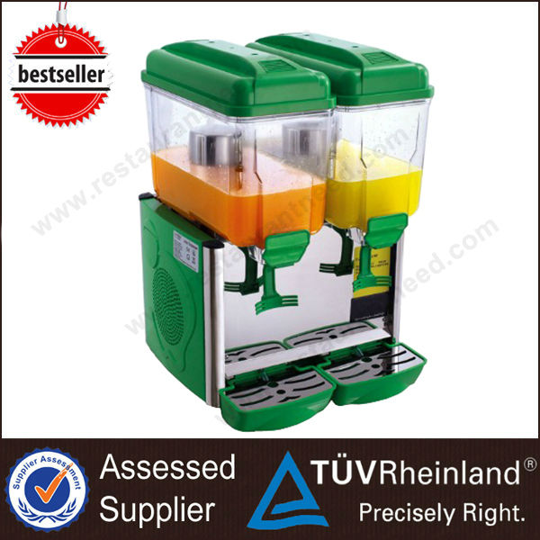 Quality Product Single/Double/Triple Head Cold Soda beverage dispenser