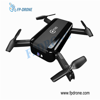 2019 hot sale C-me drone with HD camera 1080p with GPS RC mini Quadcopter Selfie drone Cme