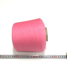 100% Cotton yarn for knitting or clothes thread 40s/2 full colour combed yarns