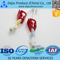 OEM & ODM with ISO certified Silicone Medical Parts