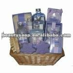 kinds spa product in the bath set gift