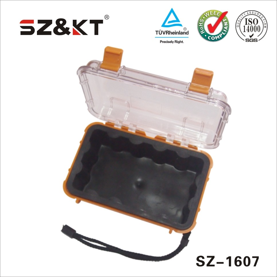 Factory direct for electronic device EVA hard plastic water proof case