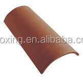 2017 building material Terracotta clay ceramic roof tiles