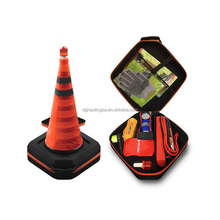 Hot Sale Roadside Auto Emergency Safty Assistance Tool Kit