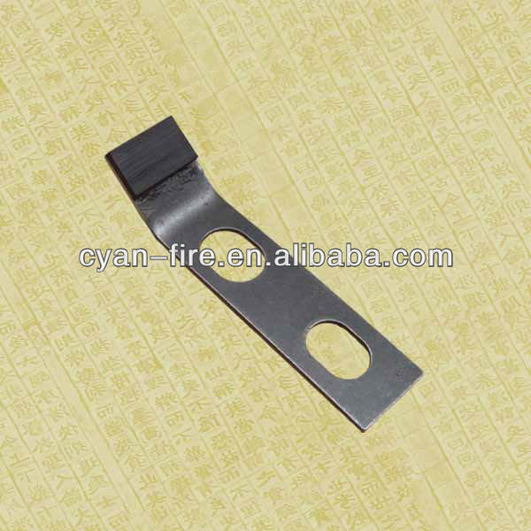 Heidelberg KORD spare part - Gripper Finger HE2402, 60% off DHL shipping