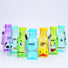 Aminals Shape Water Bottle/drinking Bottles For Kids