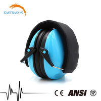 Safety Baby Earmuffs Hearing Protection