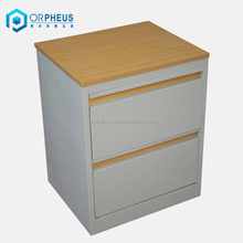 Unfinished small wooden drawers high quality file cabinet drawer dividers