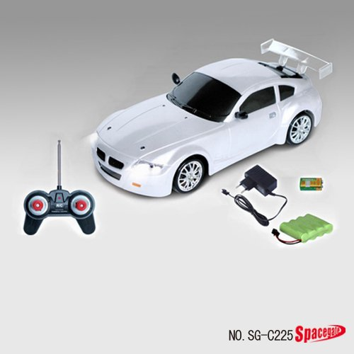 4CH Drift RC Car