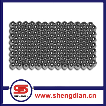 9.525mm G1000 grinding media carbon steel bal
