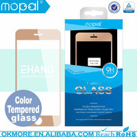 China Alibaba For Motorola Droid Razr 4G Xt912 Tempered Glass Screen Protector