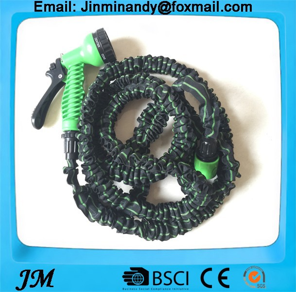 2014HOT good quality garden hose flexible water hose