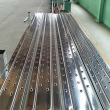Metal Scaffold Perforated Steel Plank