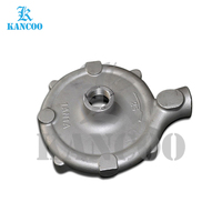 2015 China High Precision Mechanical Parts