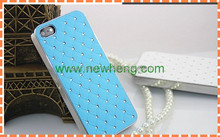 Luxury diamond all sky star bling case For iPhone5