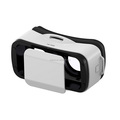Virtual Reality Glasses 3D Glasses VR Headsets Mini for 3.5-5.5inch Smartphone