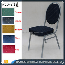 Most popular metal banquet stack chairs SDB-103