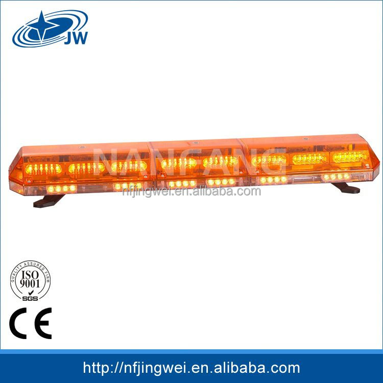 Auto Parts 4X4 Offroad Led Light Bar