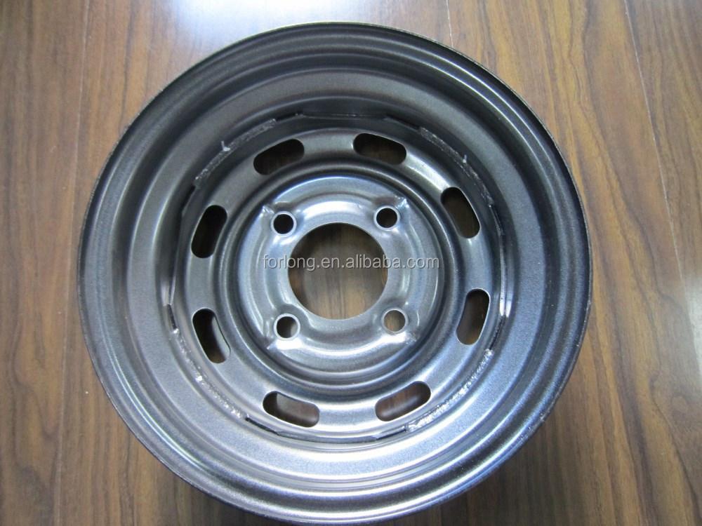 roue de la remorque 4jx13 4 x 130 roues automobiles id de produit 593831900. Black Bedroom Furniture Sets. Home Design Ideas