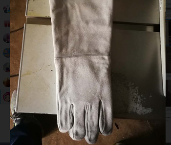 14'' Welding Gloves