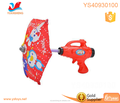 2018 kids summer outdoor plastic big water spray gun umbrella game toy guns safe