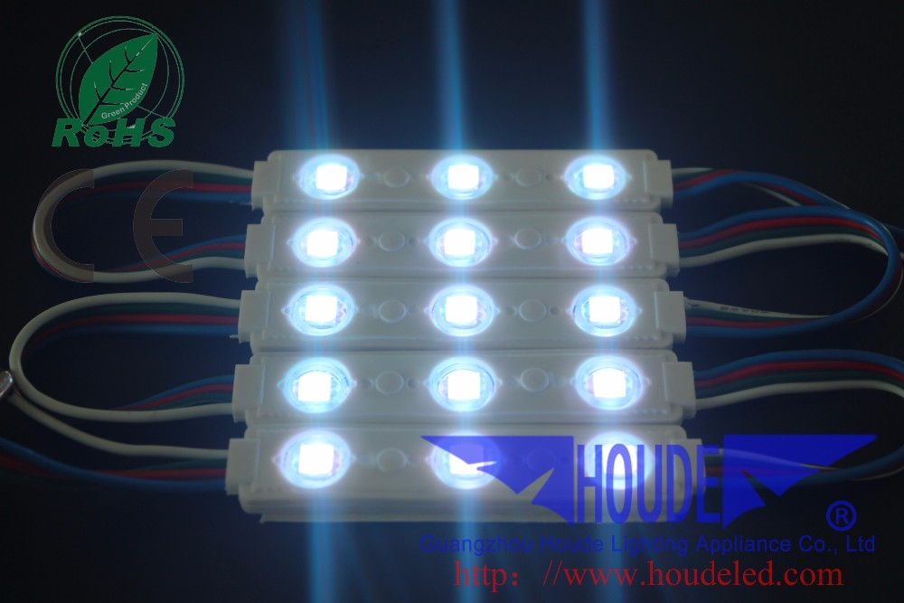 2017 Factory Price Waterproof DC12V Smd 5050 Led Module