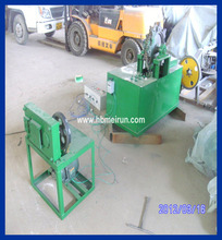Meirun beautiful grid wire mesh making machine with Good price