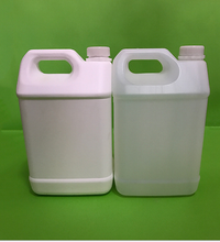 China Best design Plastic jerry can pail barrel for different size fuel water container