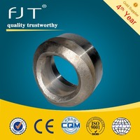 316/316L Stainless Steel Forged Steel Threadolet/Weldolet/Sockolet
