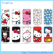 Custommized Logo print business gift promotion cell phone case cover for huawei ascend p8